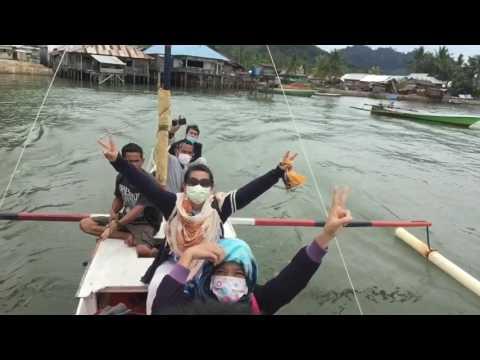 Pegasus Gold Trip to Bintang Island, Tolala, North kolaka, Southeast Sulawesi