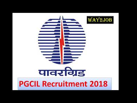 How To Apply online PGCIL 2018~POWER GRID CORPORATION OF INDIA LIMITED///WAY2JOB