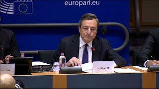 Еврозона на подъёме
