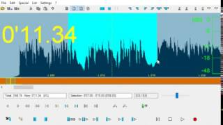 How to Cut a Audio Songs for your Phone?