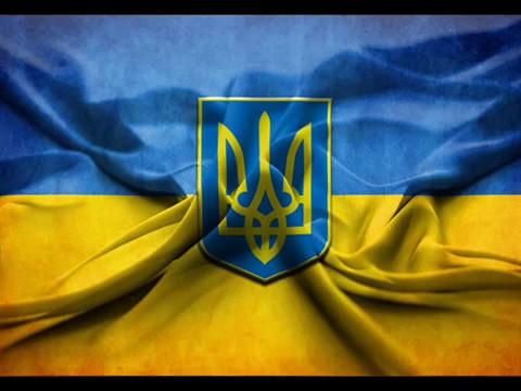 Плине кача. Ukrainian folk song.