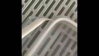 밀폐용기 틈새 세척법/민트 틈새 세척솔/텀블러세척솔/젖…