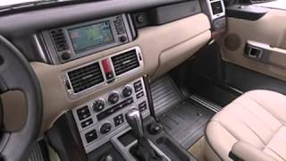 2003 Land Rover Range Rover HSE in Hollywood, FL 33021