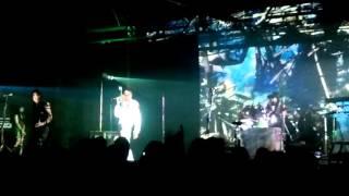 Skinny Puppy live 11-5-15 Houston