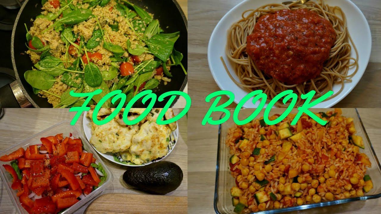 Что приготовить на обед простые рецепты