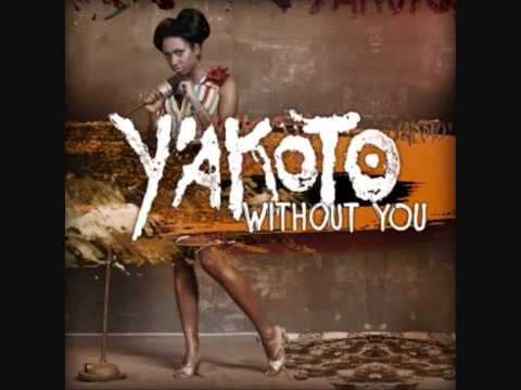 Y'akoto- Without You [NDR Acoustic] NEW!