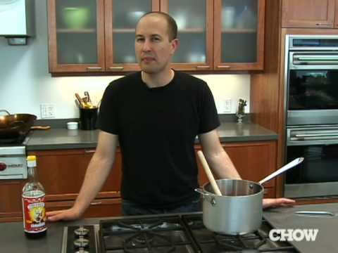 Anchovy Substitute - CHOW Tip