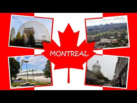 Montreal - Canada Trip Part 11 | Inspired by travel