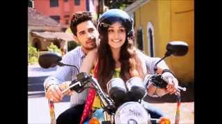 Gambar cover Galliyan (Unplugged) Ek Villain by Shraddha Kapoor & Ankit Tiwari | Full Video Song