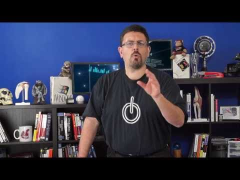 Technology in 10: Standard Definition vs. High Definition (Season 1- Episode 2)