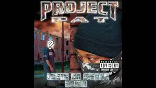 2002 - Project Pat - Layin' Da Smack Down FULL ALBUM
