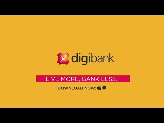 Explainer Video For DigiTech Bank (DBS) | Kreative Garage Studios | Mumbai, India