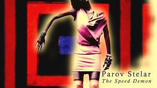 Parov Stelar - The Speed Demon