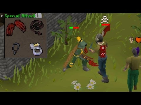 You Dont Need A Good Account To PK