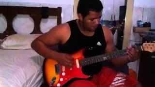 Guitarra Giannini Sonic Series