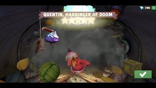 Angry Birds Evolution: Easter Event in less than 90 Premium Hatches