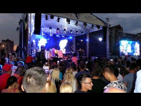 VOLTAJ - Live in Miercurea Ciuc (Transylvania, Romania)