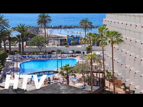 Hotel Troya En Playa De Las Americas