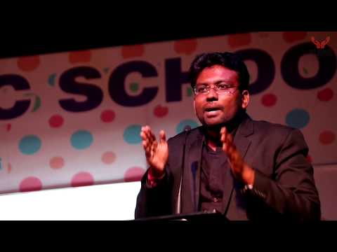 Are you in pressure?? then here is the solution!- sakthi speaks!