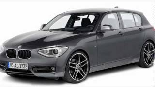 AC Schnitzer BMW 1 Series Coupe F20 2011 Videos