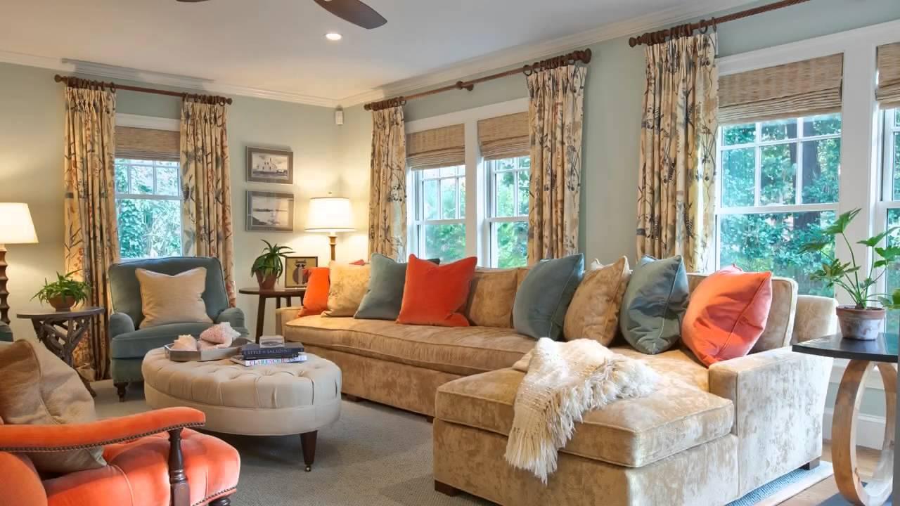 Molly McGinness Interior Design Boston : Cape Cod