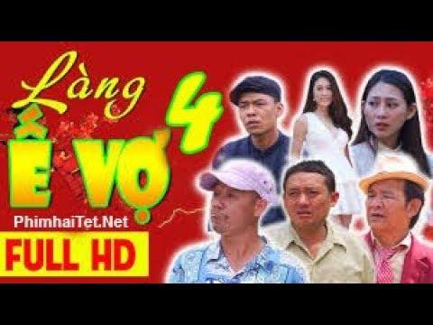 Phim hài tết 2018 | Làng ế vợ 4 | Trung Ruồi, Minh Tít, Nguyễn Thành Nam, Chiến Thắng, Bình Trọng (3:47 )