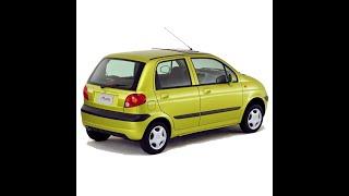 Chevrolet Matiz - Service Manual / Repair Manual - Wiring Diagrams - YouTube   Chevrolet Matiz Wiring Diagram      YouTube