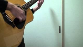 吉井和哉、久しぶりのシングル「クリア」を弾き語りコピーしました。 や...