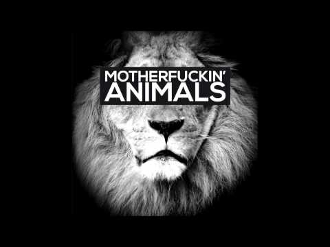 Animals - Martin Garrix VS Trendsetter...