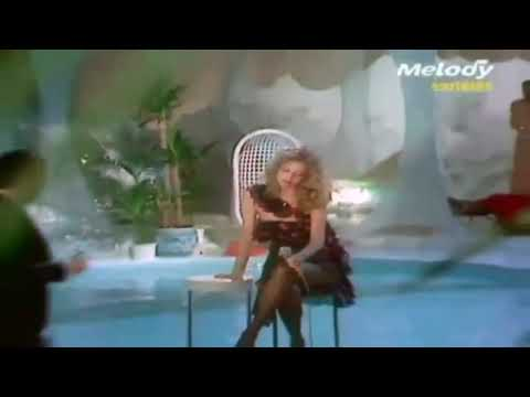 Julio Iglesias French Song