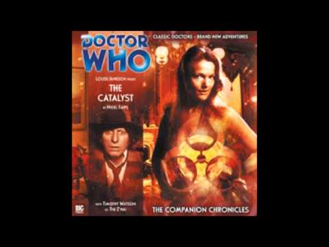 Louise Jameson  Dr Who