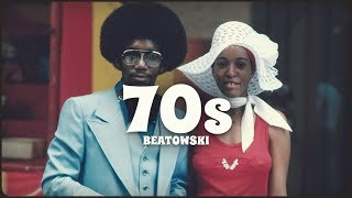 Smooth Old School Soul Funk Hip Hop Instrumental - 70s (prod. Beatowski)