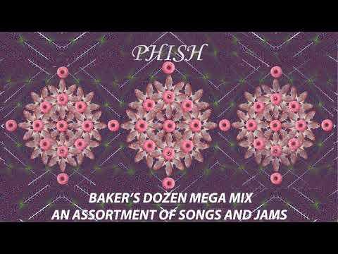 Baker's Dozen Mega Mix