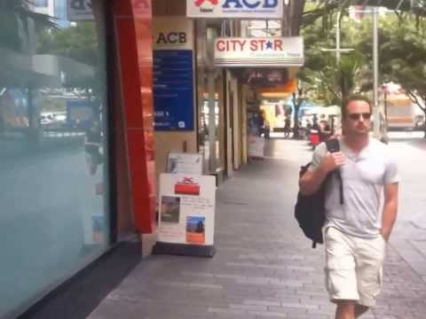 Base Backpackers Auckland - Virtual Tour