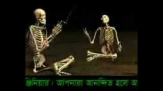 Ghost bhoot dance competition funny
