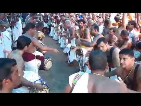 Kodunthirapully Panchavadyam 2014 ( Edakaalam Kalaasham )