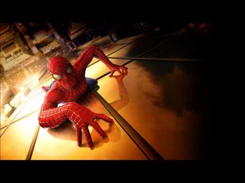 Spider-Man (2002) Main Title by Danny Elfman (HD 1080p)