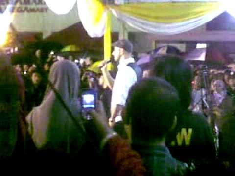 Maher Zain Live in BRUNEI!!!