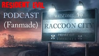 Resident Evil Plauschangriff (Fanmade) Video-Podcast