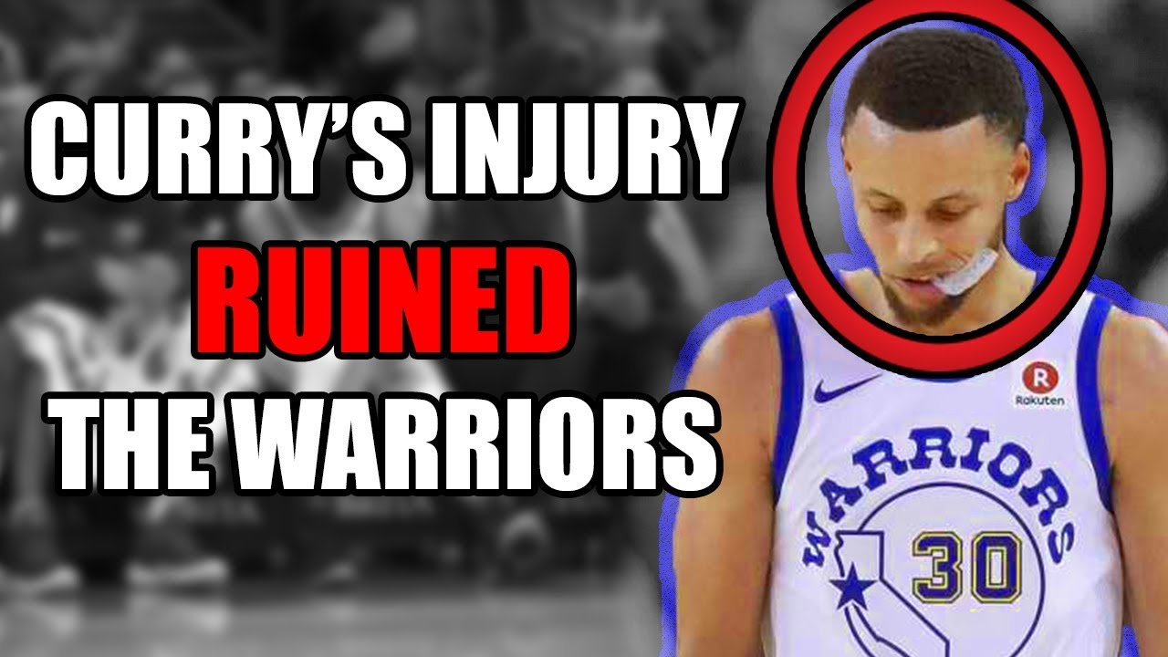 Steph Curry isn't worried about his postseason offensive struggles