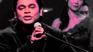 Original track by ar rahman (performed live on mtv) remixed aar a.k.a rajat - www.facebook.com/djaarindia