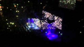 Wicked Games- The Weeknd (Live) Beauty Behind the Madness Tour ,Oakland, Oracle Arena 2015 thumbnail