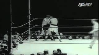 Rocky Marciano vs Roland LaStarza II
