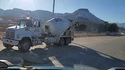 Beer Run.. Hauling A Liquid Load From Coors Brewing Company.. Headed to Mesa AZ .!