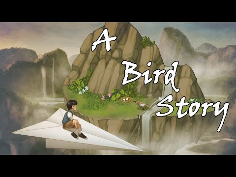 A Bird Story | Full Playthrough | A Silent Story