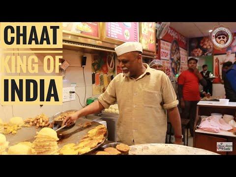 BEST LUCKNOW Chaat || Royal Cafe, Hazratganj
