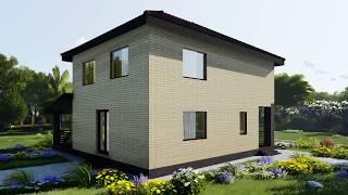 Русс стройхолдинг каркасные дома