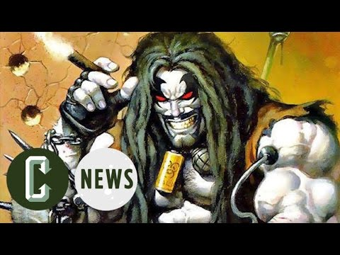 'Lobo' Screenwriter Jason Fuchs Teases Comic Book Influences