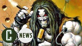 'Lobo' Screenwriter Jason Fuchs Teases Comic Book Influences