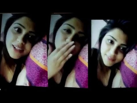 Pakistani TV Anchor Irza Khan New Private Video Leaked thumbnail